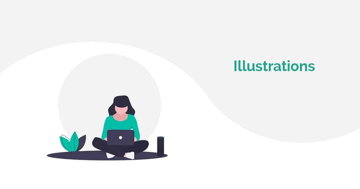 Graphics & Illustrations